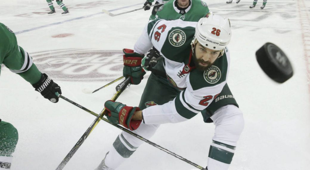 Minnesota-Wild-right-wing-Daniel-Winnik-(26).-(LM-Otero/AP)