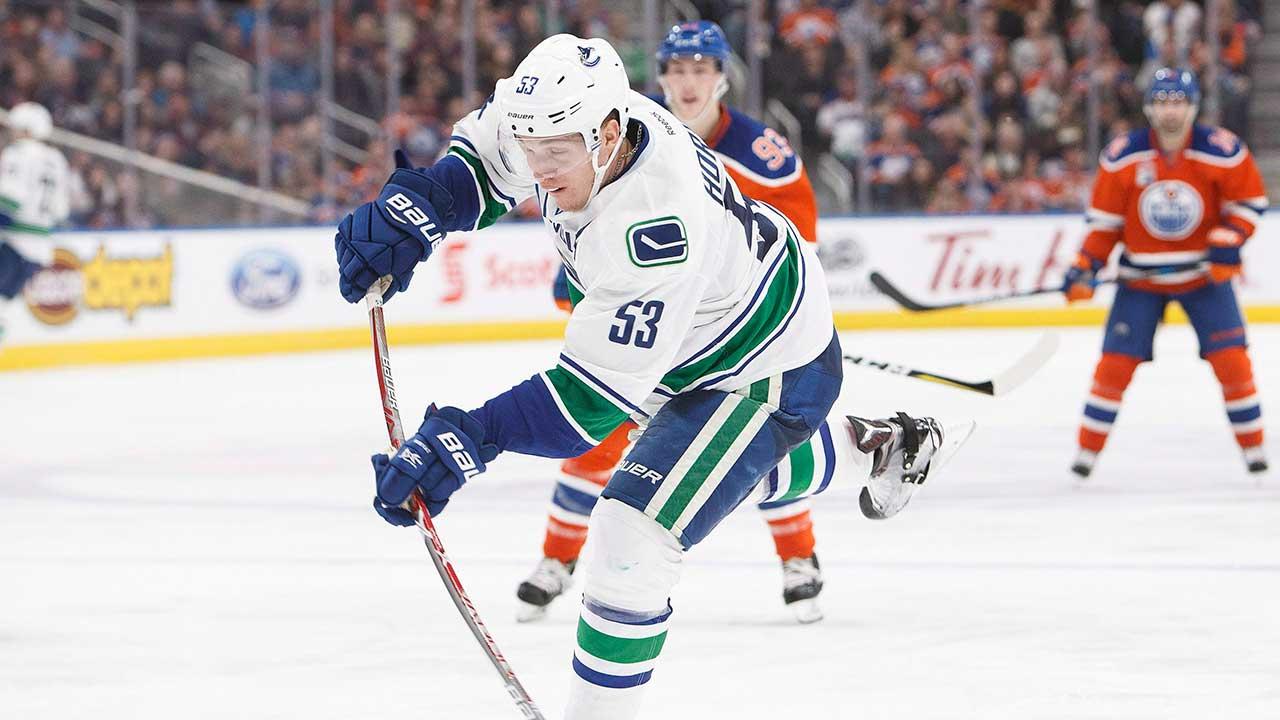 Vancouver-Canucks;-Bo-Horvat