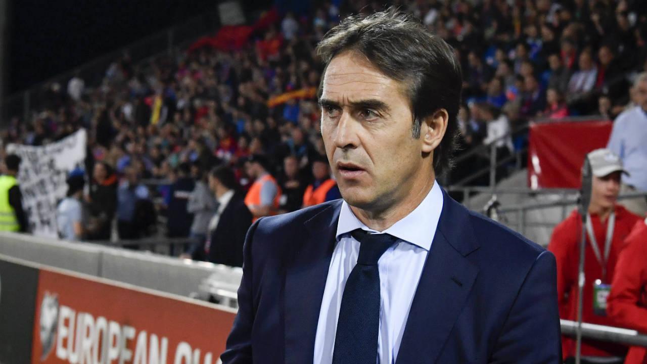 Spain's-head-coach-Julen-Lopetegui.-(Gian-Ehrenzeller/Keystone-via-AP)