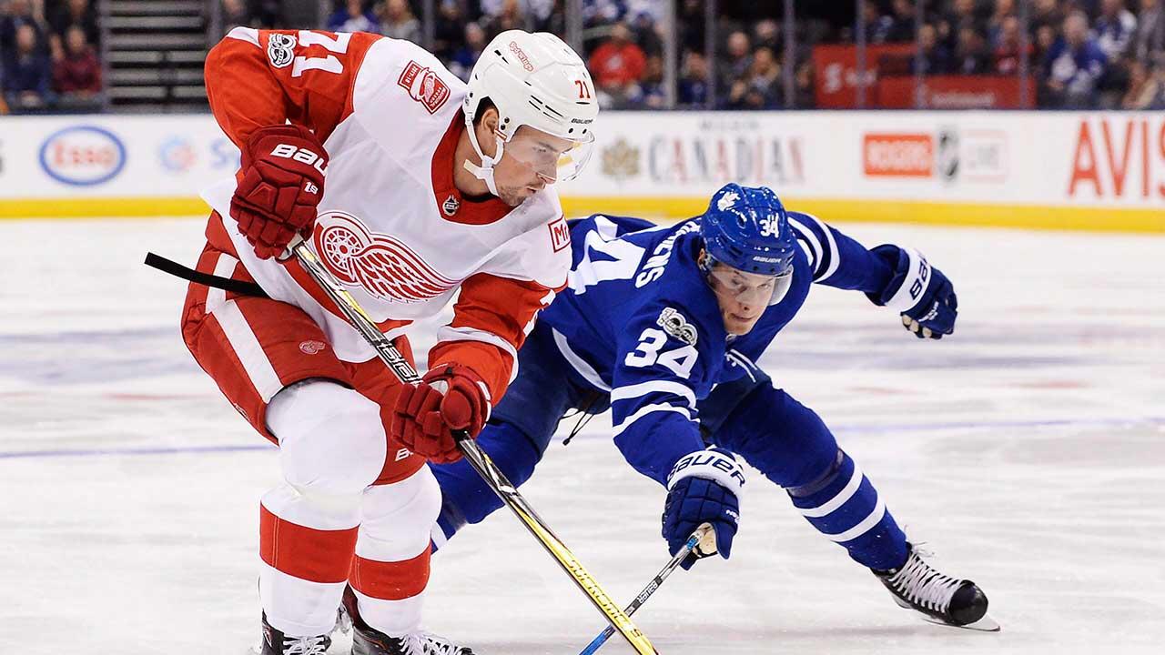 Auston-Matthews;-Toronto-Maple-Leafs