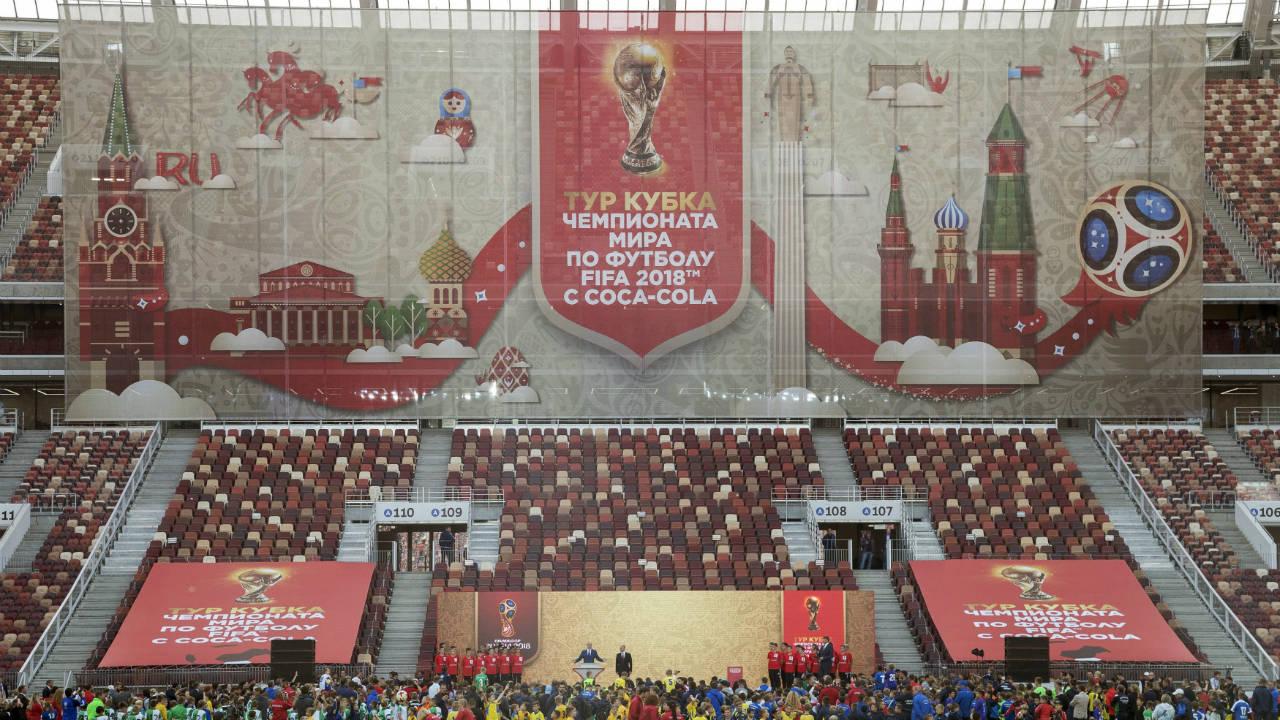 The-2018-World-Cup-won't-be-cheap.-(Ivan-Sekretarev,-File/AP)