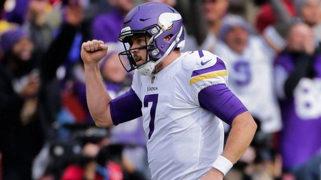 Minnesota-Vikings-quarterback-Case-Keenum