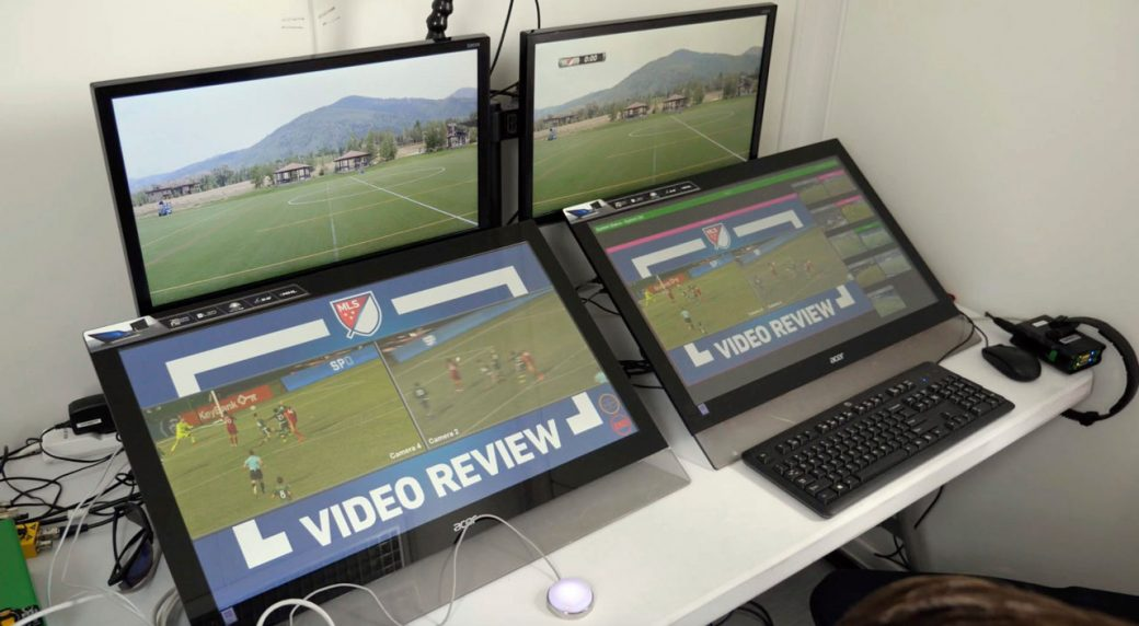 Video replay won't be used in Premier League next season