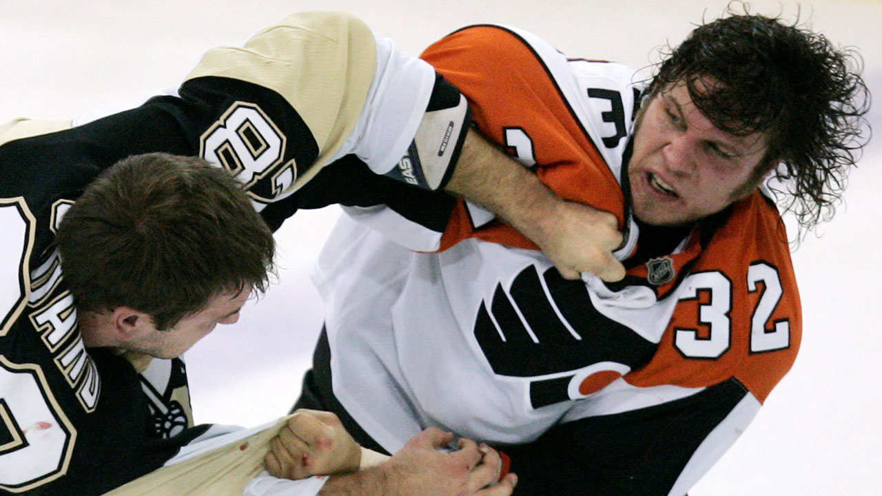 Philadelphia-Flyers-Riley-Cote