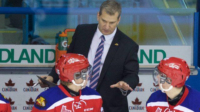 Moncton-Wildcats-coach-Darren-Rumble.-(QMJHL)