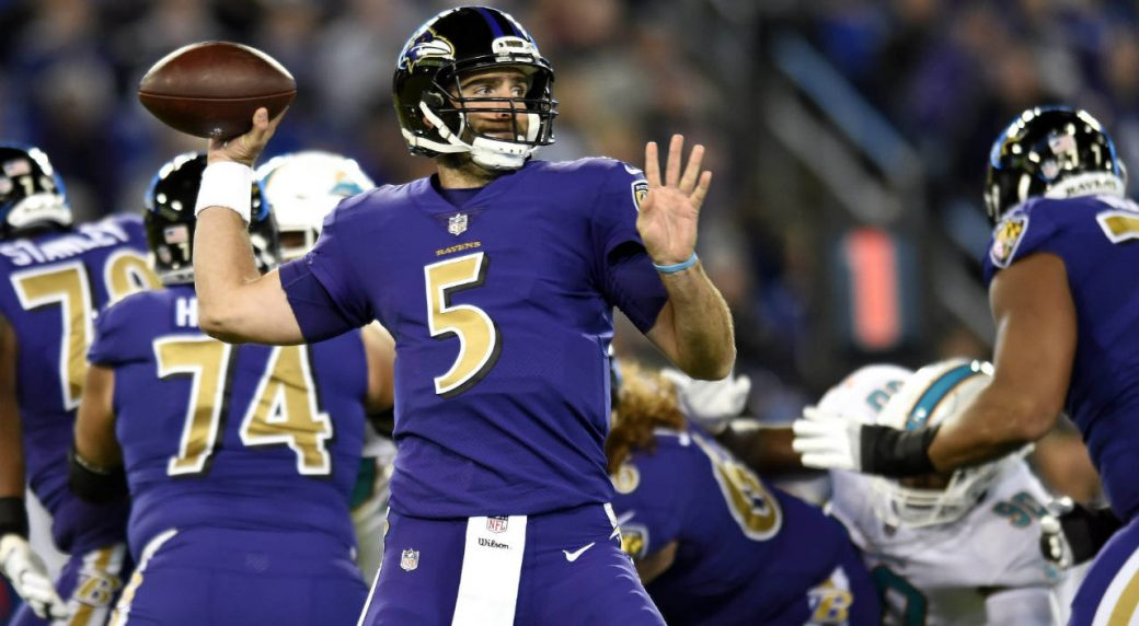 Baltimore-Ravens-quarterback-Joe-Flacco-(5).-(Gail-Burton/AP)