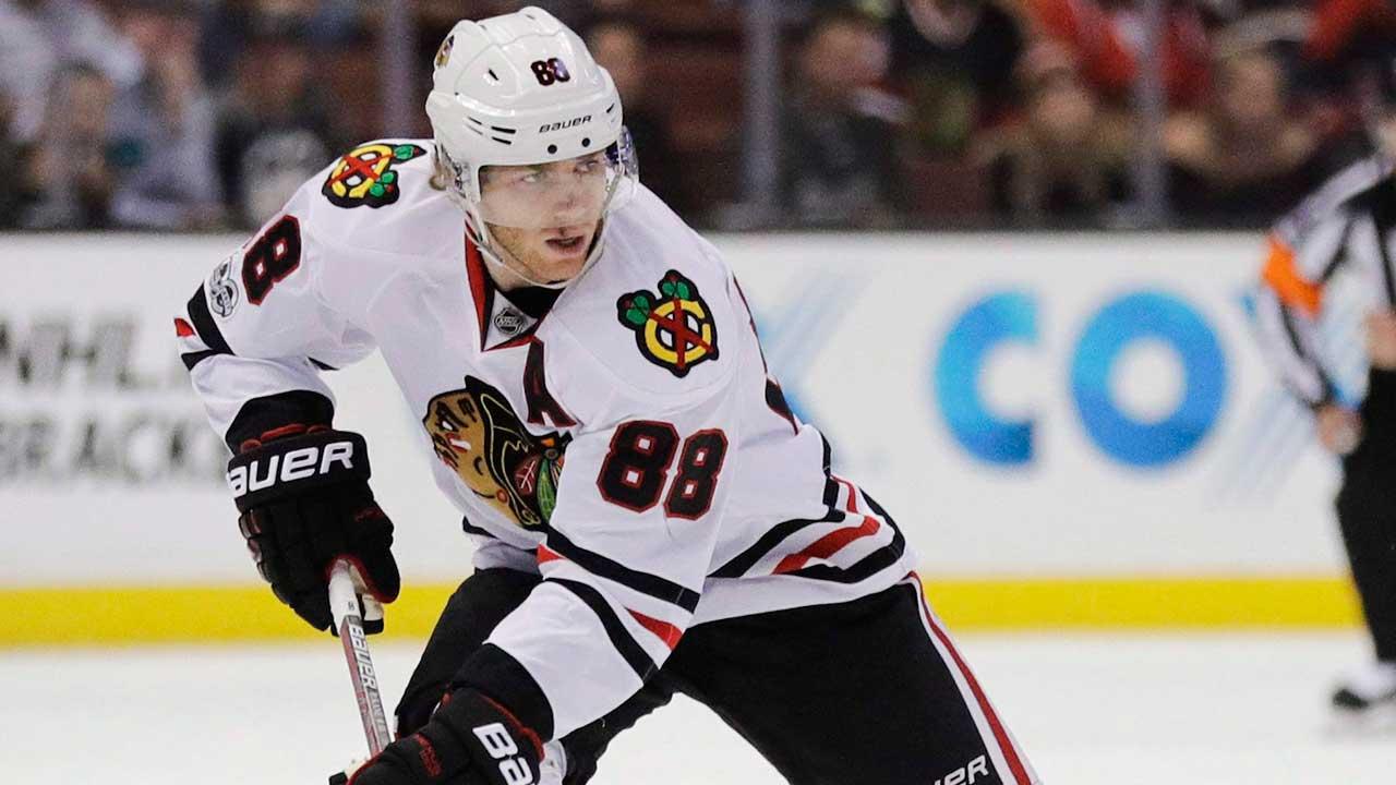 Chicago-Blackhawks'-Patrick-Kane