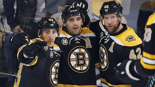 Brad-Marchand-Patrice-Bergeron-David-Backes-Boston-Bruins