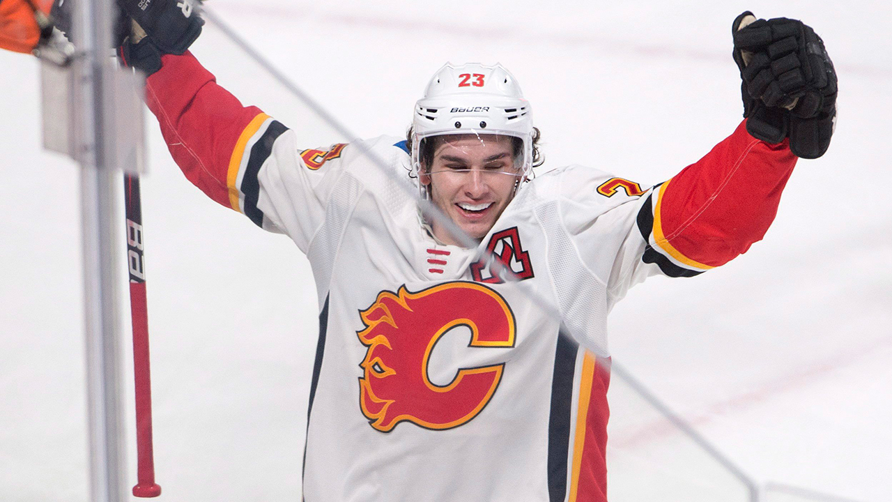 Calgary-Flames-centre-Sean-Monahan