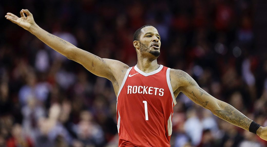 new concept f70cf 8462e Source: Trevor Ariza agrees to 1-year deal with Suns ...