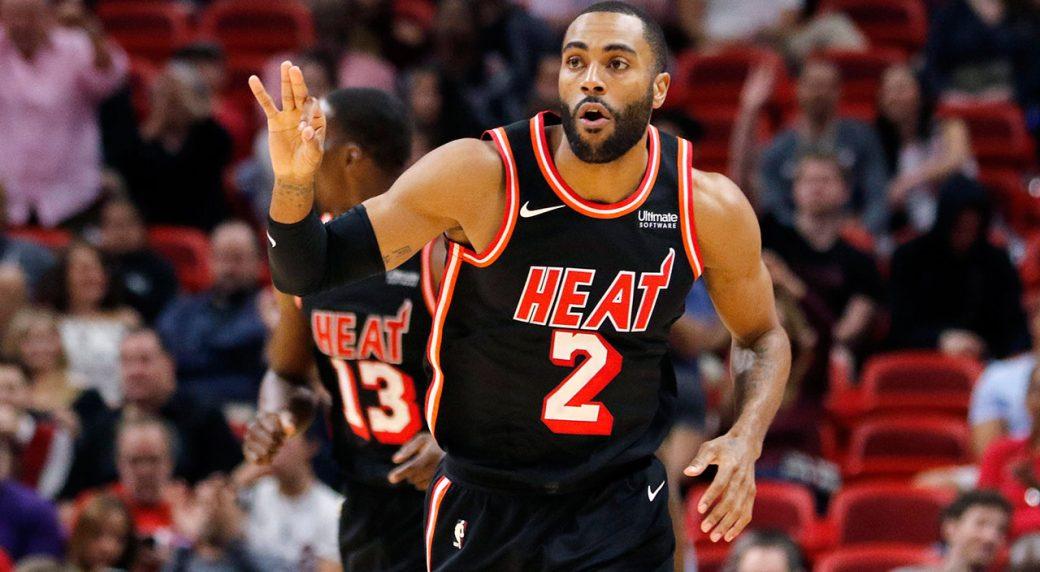 huge selection of 4ff28 558b6 Wayne Ellington returning to Miami on 1-year deal - Sportsnet.ca