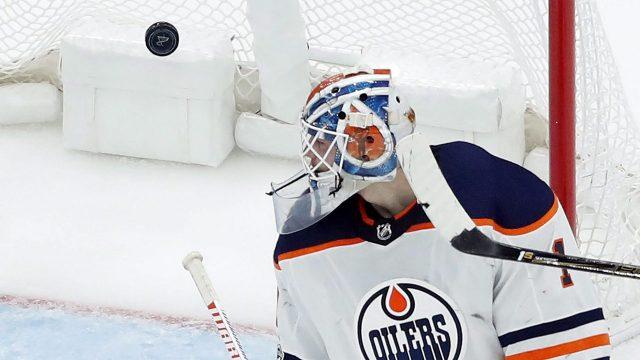 Edmonton-Oilers-Laurent-Brossoit