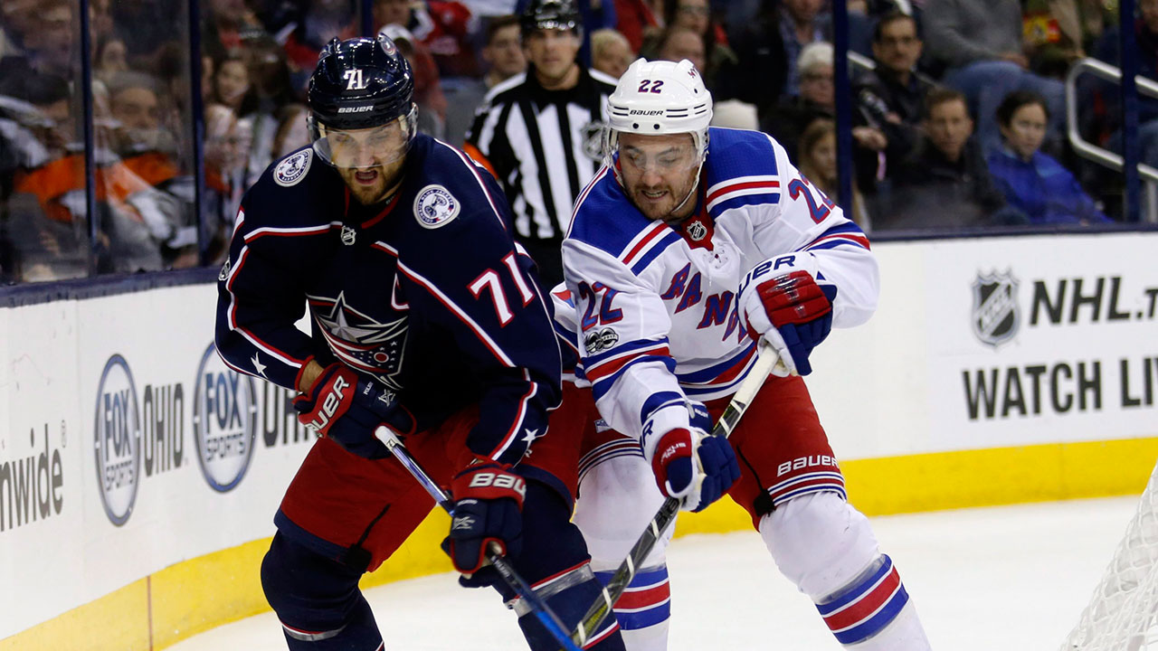 Lightning sign defenceman Kevin Shattenkirk to one-year deal