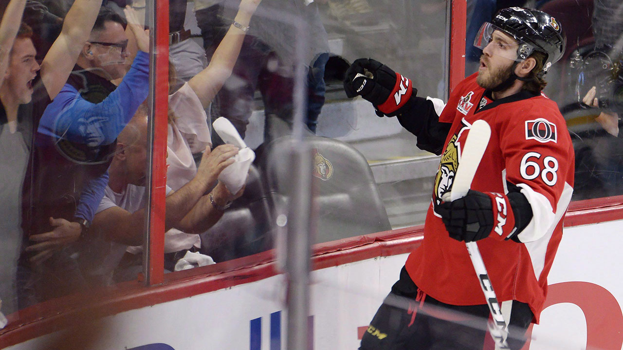 Mike-Hoffman-Ottawa-Senators