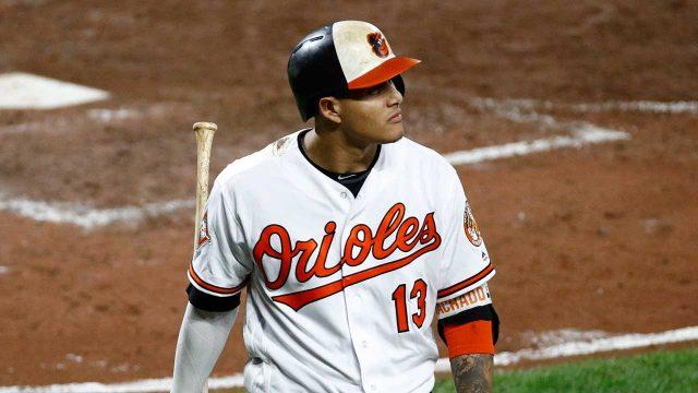 Manny-Machado