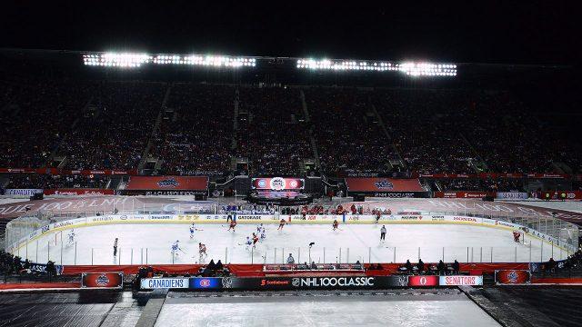 NHL-100-Classic