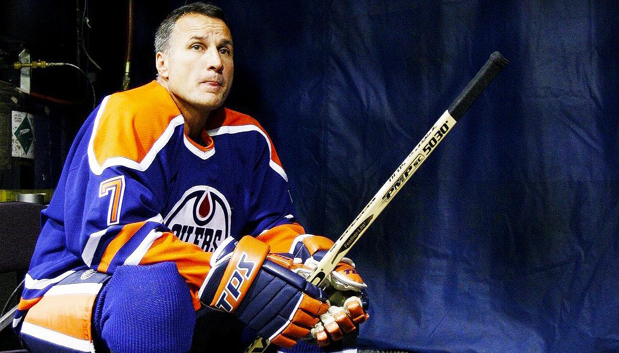 Paul-Coffey;-Edmonton-Oilers