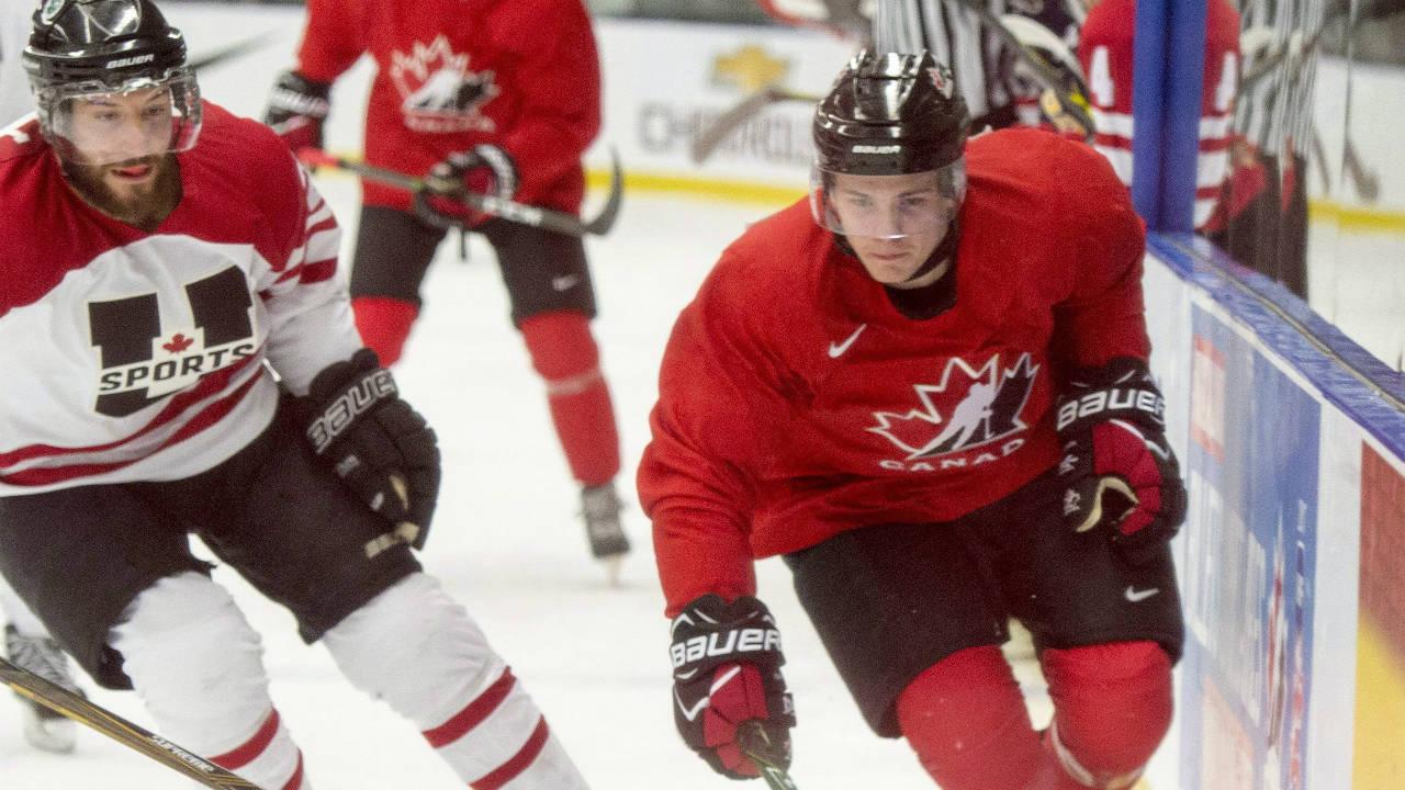 Team-Canada's-Sam-Steel