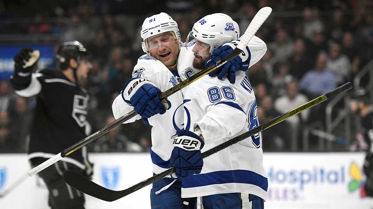 Tampa-Bay-Lightning's-Nikita-Kucherov-and-Steven-Stamkos