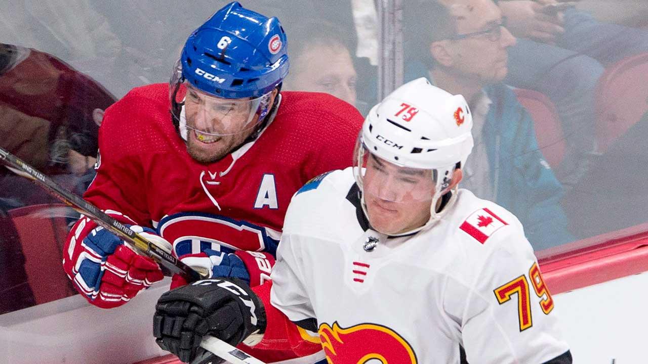 Montreal-Canadiens-defenceman-Shea-Weber