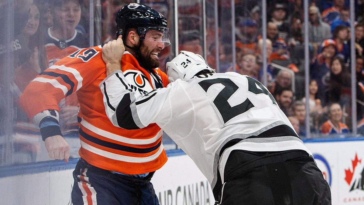 Patrick-Maroon;-Edmonton-Oilers