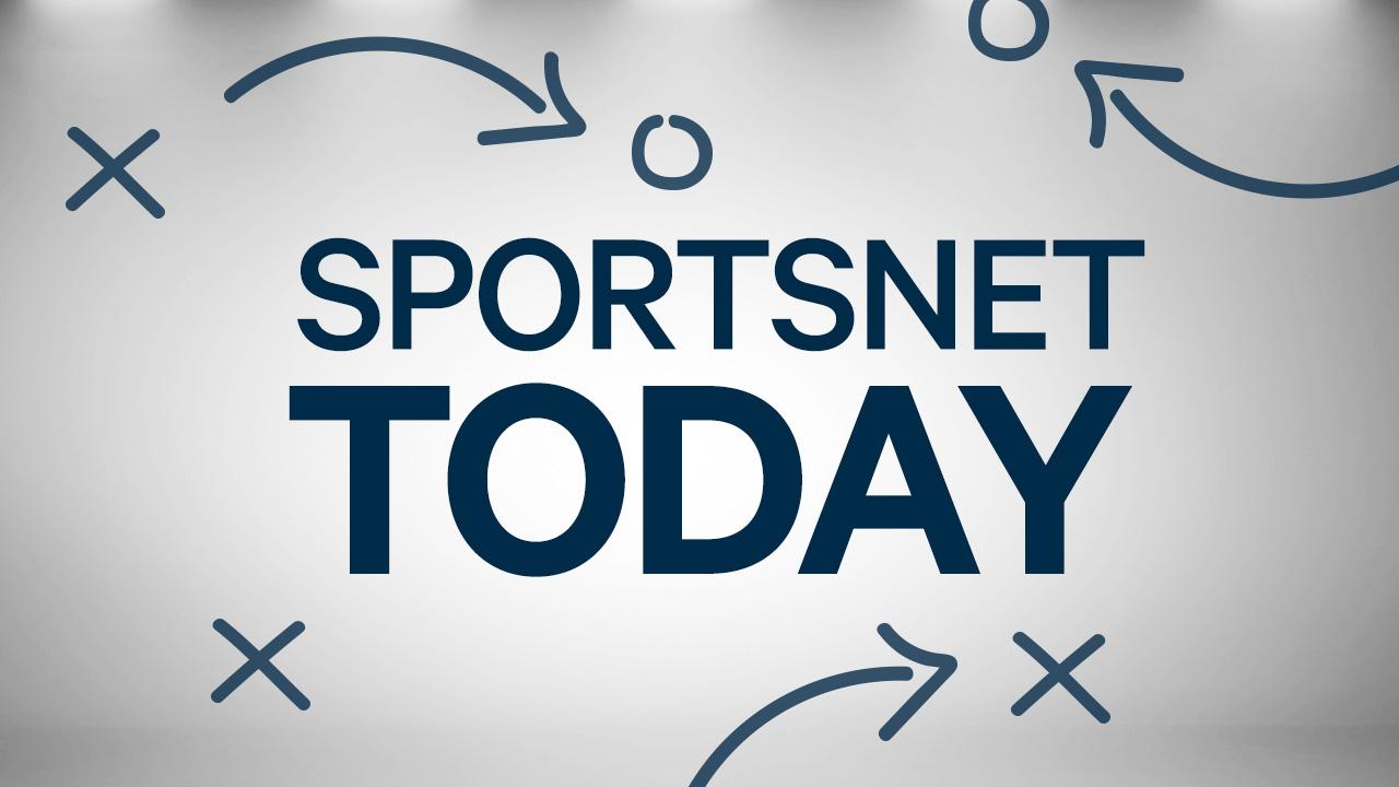 Sportsnet Today Logo Image