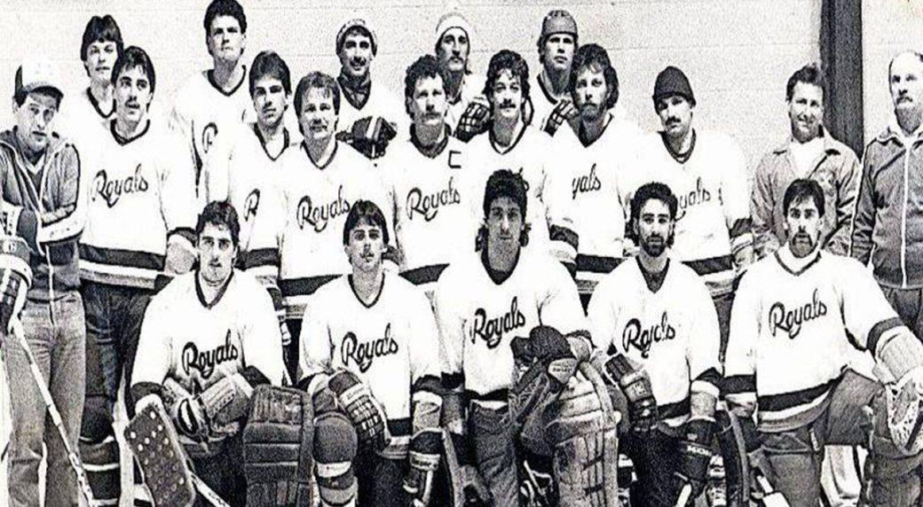 1986-Corner-Brook-Royals