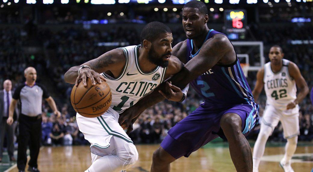 le dernier d6a54 8bb91 Celtics' Irving needs knee surgery, out for playoffs ...