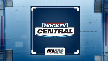 Hockey Central @ Noon
