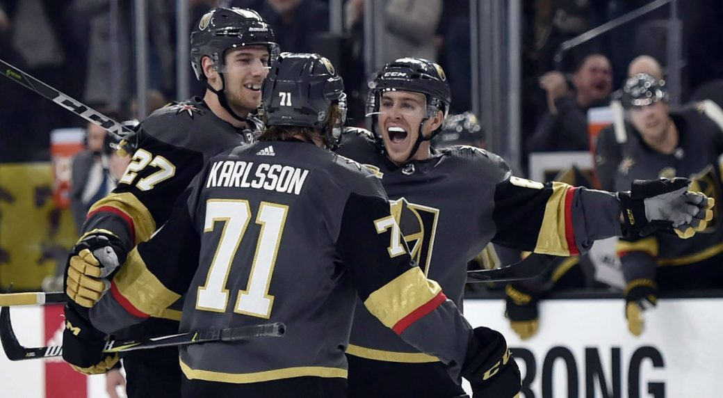 2018 Stanley Cup Playoff Preview: Vegas Golden Knights vs  Los