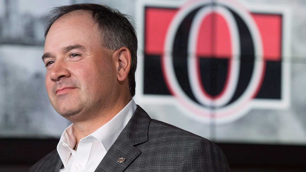After Ryan buyout, Senators to remain frugal in free-agency approach - Sportsnet.ca