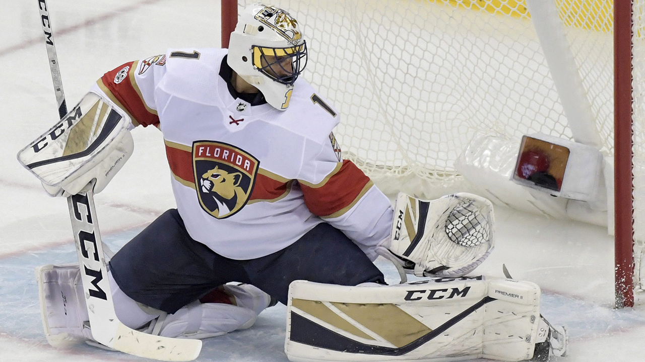 Injury Slows Not Halts Career Of Former Canuck Roberto Luongo