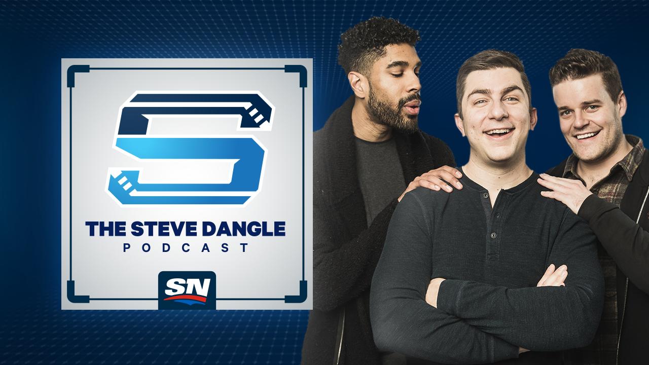 Steve-Dangle-Podcast