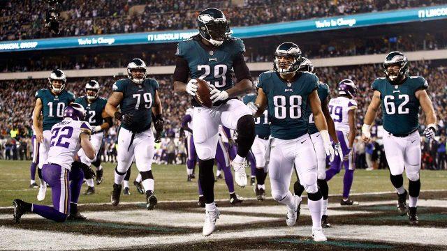 Philadelphia-Eagles'-LeGarrette-Blount