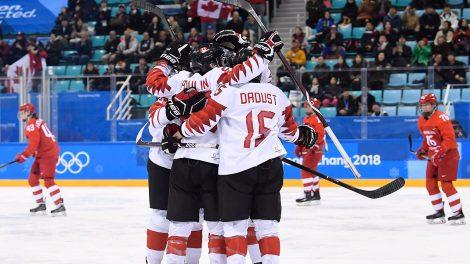 Team-Canada