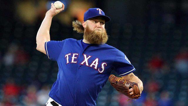 Texas-Rangers-starting-pitcher-Andrew-Cashner