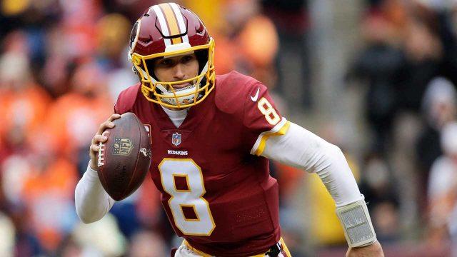 Washington-Redskins-quarterback-Kirk-Cousins