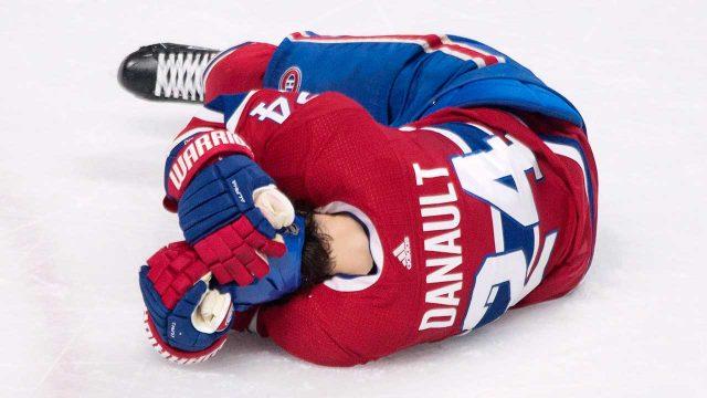 Montreal-Canadiens'-Phillip-Danault