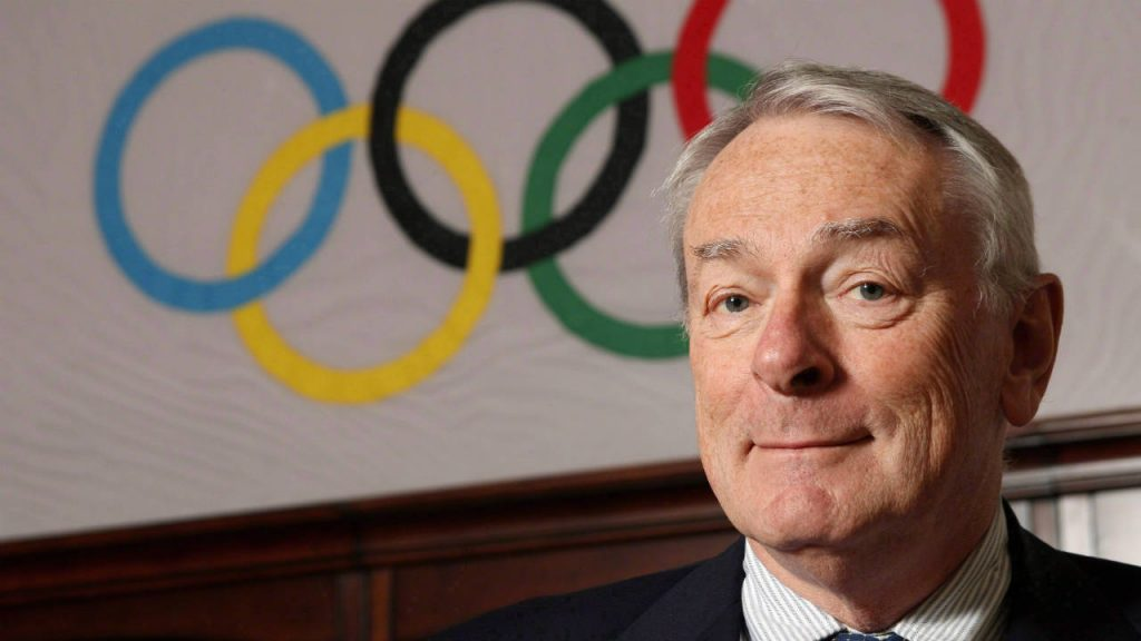 Yesterday, Dick Pound, a member of the International Olympic Committee (IOC), broke the news the 2020 Tokyo games, scheduled to run from July 24 - Aug 9, will be pushed back (Image: Sportsnet)