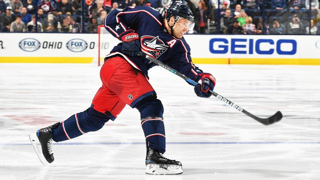 Jack-Johnson;-Columbus-Blue-Jackets;-NHL-Trade-Deadline