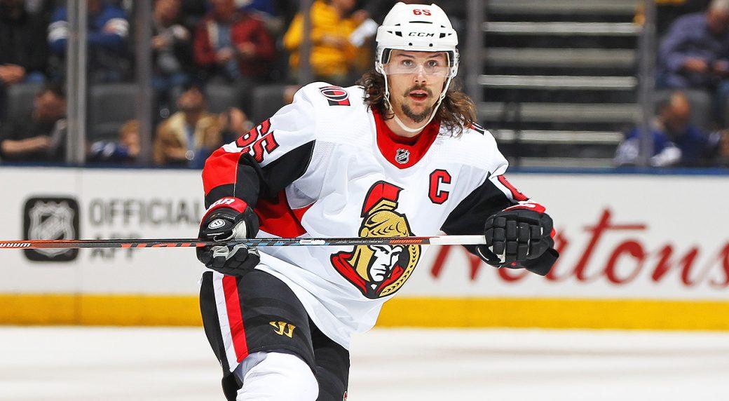 Ottawa-Senators;-Erik-Karlsson;-NHL-Trade-Deadline