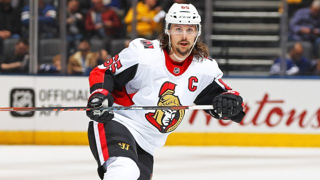 Ottawa-Senators;-Erik-Karlsson;-NHL-Trade-Deadline