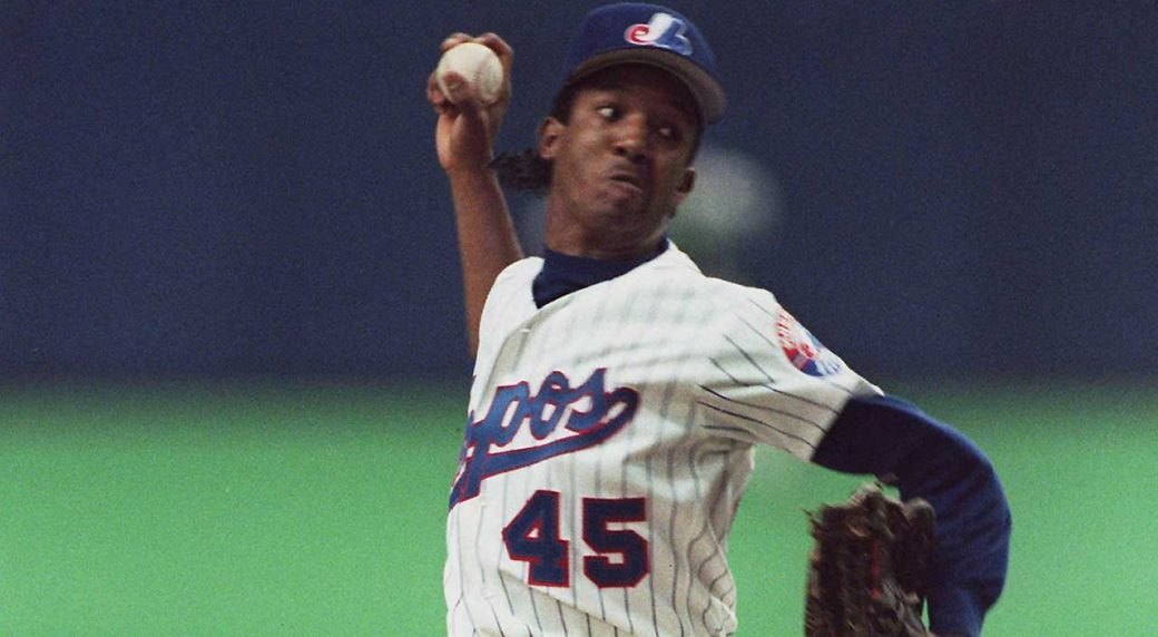 the latest ba072 85bc4 Why Canadian baseball fans love Pedro Martinez, and vice ...