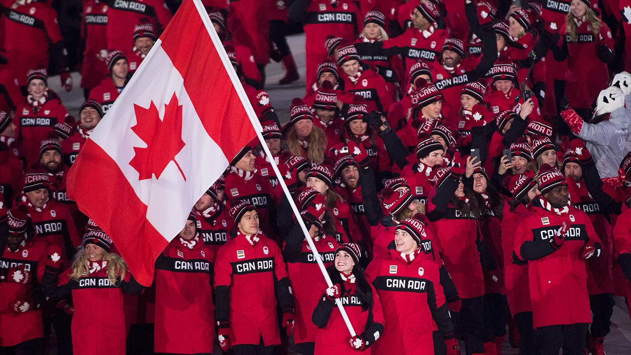 Team-Canada-2018-Winter-Games