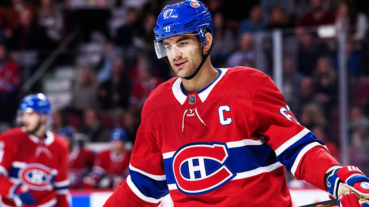 Max-Pacioretty;-Montreal-Canadiens;-NHL-Trade-Deadline