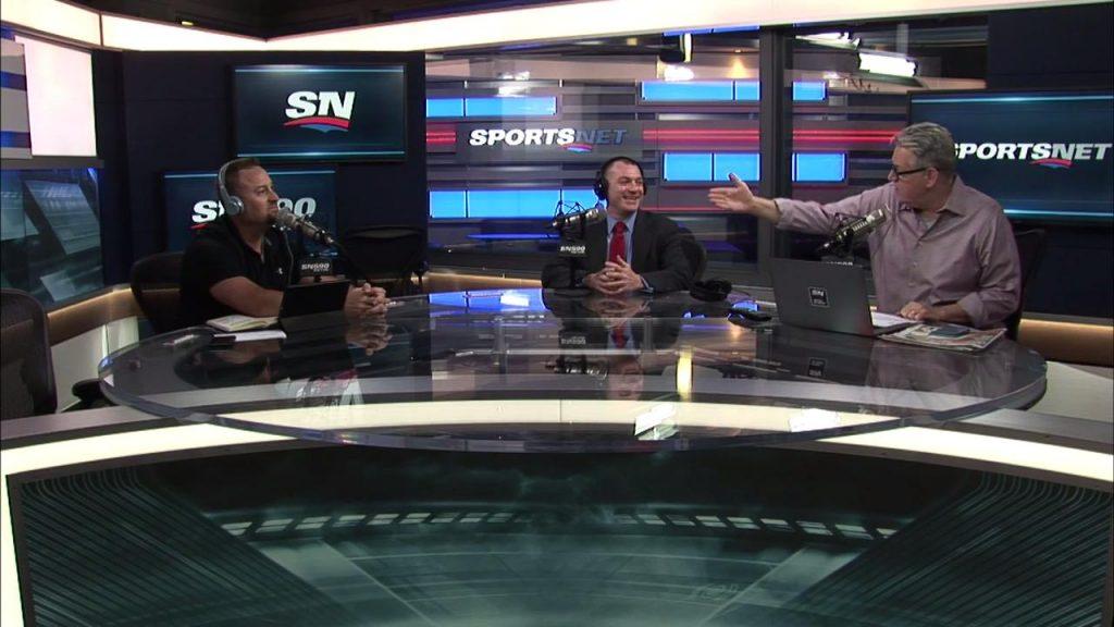 Ben Wagner & Dan Shulman join Sportsnet's Blue Jays radio