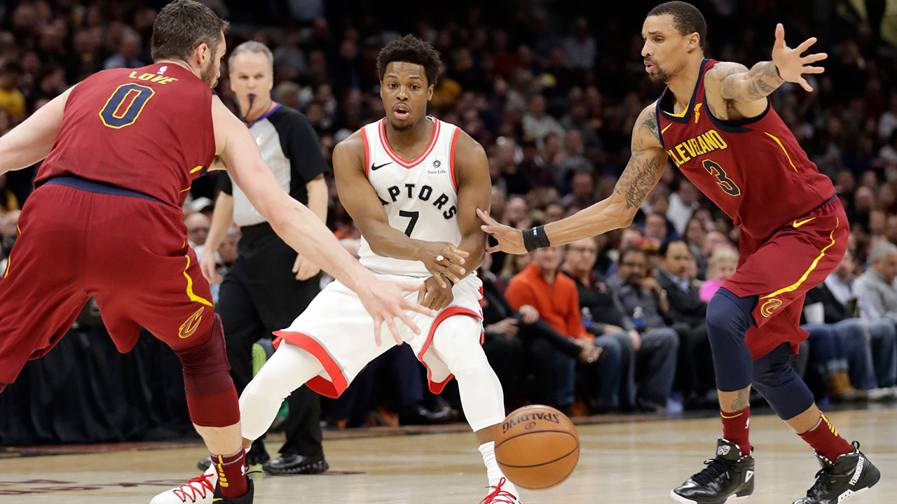 5a772a91 Rival Watch: How U.S. media is reacting to Raptors' loss to Cavs -  Sportsnet.ca