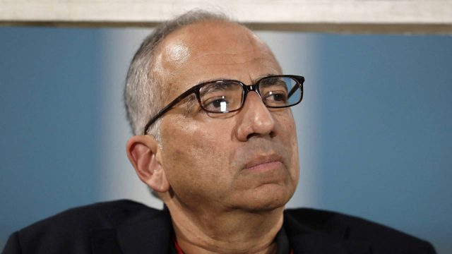 Carlos-Cordeiro,-president-of-the-U.S.-Soccer-Federation.-(Rebecca-Blackwell,-File/AP)