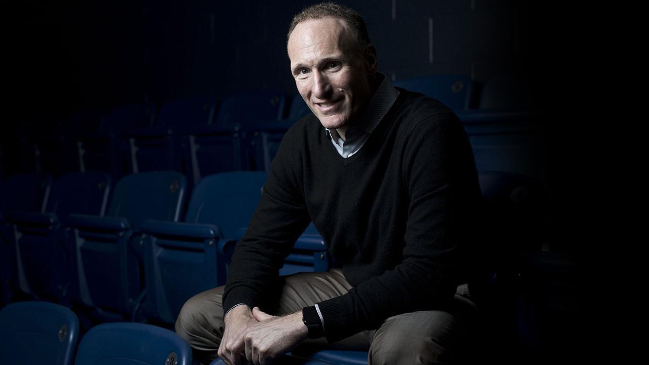 Mark-Shapiro