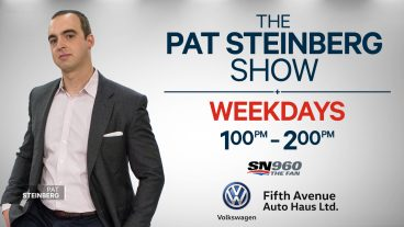The Pat Steinberg Show